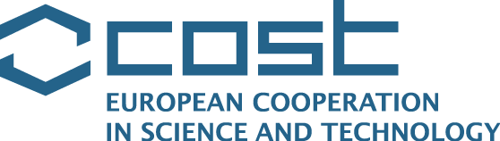 COST Action Logo